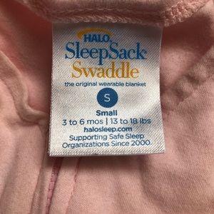 Halo Sleep Sack Small
